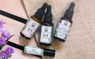 Simple Beauty Comes In A Natural Face Serum